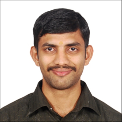 Pradeep Natraj_US VISA Photo