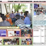 5 Half-day workshops for freshers of Malnad College of Engineering on Sep 18 and Sep 19, 2014