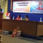 Vivekananda Jayanthi 2016 - Report of Inter-collegiate competitions