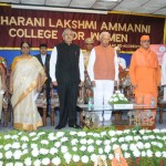 National Conference on Value Initiatives in Institutes of Higher Learning - 2015
