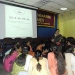 Workshop in MLACW