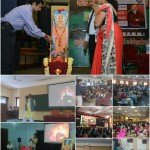 Vivekananda Jayanti - Interactive Sessions in Colleges