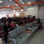 Orientation Programmes in CB Bhandari Jain College for Women