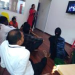 Social Leadership Program in Head Held High Foundation, Tumkur