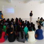 Orientation Programmes in Vivekananda Institute of Technology, Bangalore