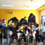 Orientation Programme in PES University