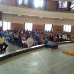 Orientation Programmes in Kalpataru Institute of Technology, Tiptur
