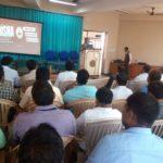 Prerana - Faculty Development Program in Kalpataru Institute of Technology, Tiptur on 23rd January 2018
