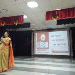 Personality Development Workshop in Jyoti Nivas College