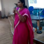 Feedback by a faculty member of Kalpataru Institute of Technology, Tiptur