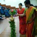 Workshops in MS Ramaiah Degree College