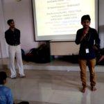 Seshadripuram Main College - Student Feedback 6