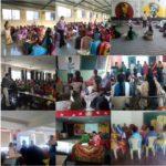 Viveka Vikasa - Teacher Enrichment Programs Report - May 2018