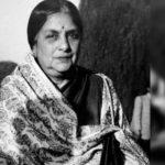 Kamaladevi Chattopadhyay - My Inspiration