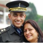 BSF martyr's son keeps father's legacy alive