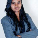 Positive Change Agent - Nikhitha