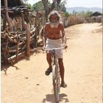 Prof.Alok Sagar- Messiah for the Tribals