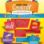 Viveka Vikasa - Interschool Competitions - Report